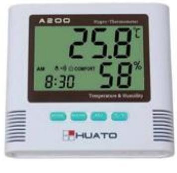 Medidor de humedad relativa catalogo tpm equipos s a de c v for Medidor de temperatura y humedad digital